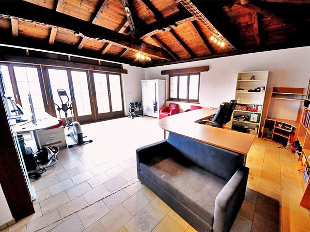 Bien immobilier - Magadino-Orgnana - Villa 5.5 pièces