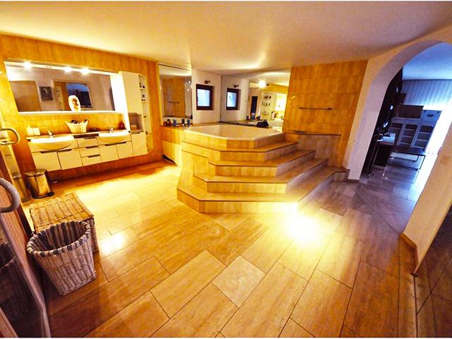 Magadino-Orgnana TissoT Immobilier : Villa 5.5 pièces