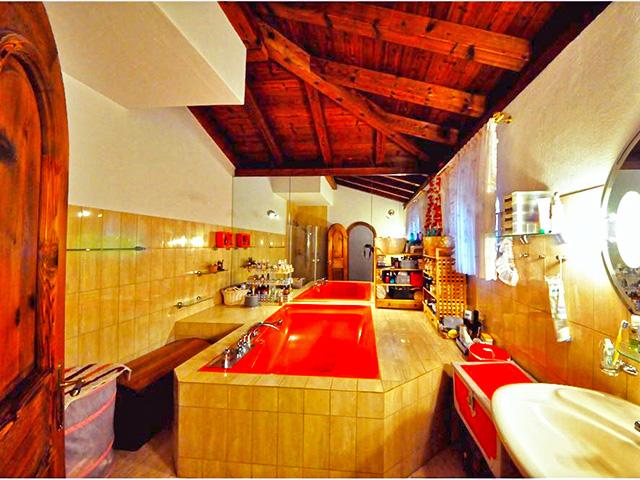 Agence immobilière Magadino-Orgnana - TissoT Immobilier : Villa 5.5 pièces