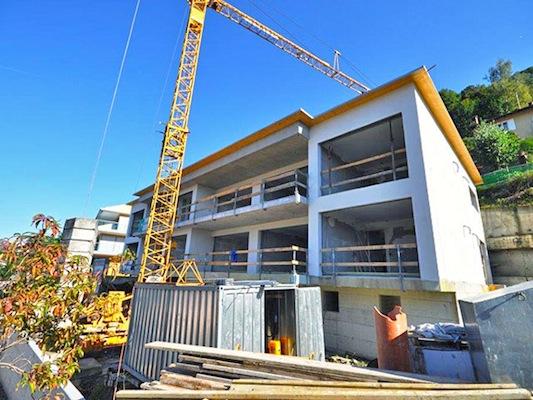 GAMBAROGNO - RESIDENZA RUSCELLO Tissot Real estate