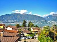 Piazzogna -             Appartamento 3.5 Locali