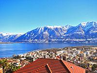 Vendre Acheter Locarno Monti - Appartement 3.5 pièces