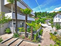 Ascona 6612 TI - Appartement 3.5 pièces - TissoT Immobilier