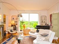 Versoix - Splendide Maison de maître 9.0 pièces - Vente immobilière