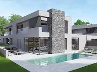 Conches - Splendide Villa 10.0 pièces - Vente immobilière