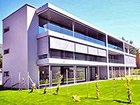 Agence immobilière Ascona - TissoT Immobilier : Appartement 4.5 pièces