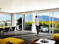 SOLDUNO-LOCARNO 6600 - RESIDENZA AL PONTE - promotion Appartement