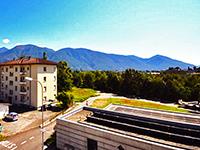 Wohnung 4.5 Zimmer Solduno-Locarno