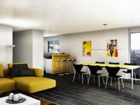 Agence immobilière Solduno-Locarno - TissoT Immobilier : Appartement 4.5 pièces