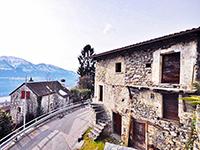Agence immobilière Brione s/Minusio - TissoT Immobilier : Maison 6 pièces