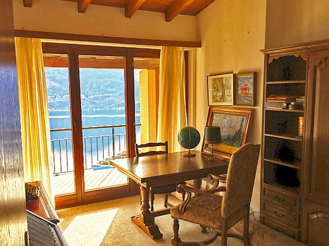 Brissago Villa 4.5 Rooms