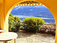 Brissago TissoT Immobilier : Villa 4.5 pièces