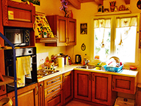 Casa 4.5 Locali Termine - Monteggio