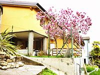Bien immobilier - Termine - Monteggio - Maison 4.5 pièces