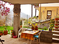 Termine - Monteggio 6998 TI - Maison 4.5 pièces - TissoT Immobilier