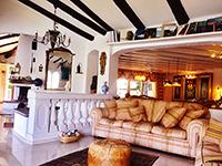 Vico Morcote 6921 TI - Villa 7 pièces - TissoT Immobilier