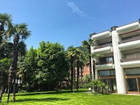 Melide - Nice 3.5 Rooms - Sale Real Estate