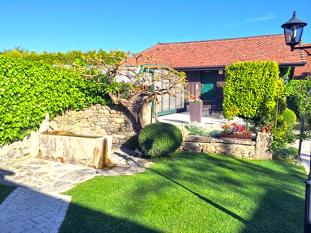 Aumont - Ferme 7 Locali - Vendita acquistare TissoT Immobiliare