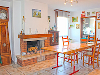 Granges-Paccot - Nice 6.5 Rooms - Sale Real Estate