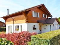 Hauteville - Splendide Villa individuelle 5.5 Zimmer - Verkauf - Immobilien