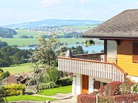 Botterens - Splendide Villa individuelle 5 Zimmer - Verkauf - Immobilien
