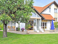 Agence immobilière Magden - TissoT Immobilier : Villa 6.5 pièces
