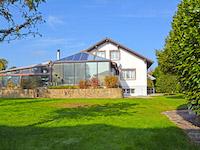 Agence immobilière Crans-près-Céligny - TissoT Immobilier : Villa individuelle 6.5 pièces