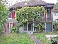 Lavigny - Splendide Maison villageoise 3.5 Zimmer - Verkauf - Immobilien