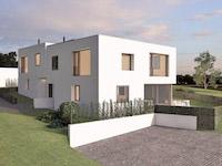 Corsier - Splendide Villa jumelle 5 pièces - Vente immobilière