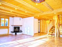 Agence immobilière Les Diablerets - TissoT Immobilier : Chalet 6.0 pièces