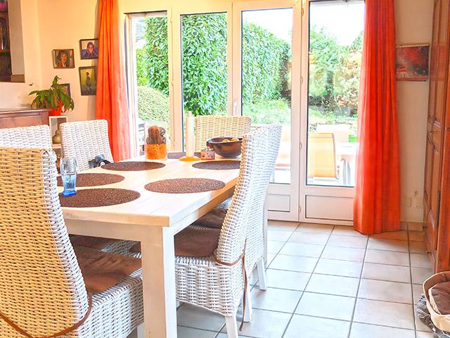 Ependes - Villa individuelle 5.5 Locali - Vendita acquistare TissoT Immobiliare