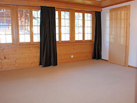 Bien immobilier - Lauenen - Chalet 12 pièces