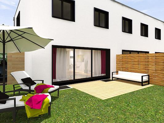 Vessy - TissoT Immobilier