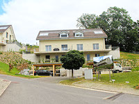 Villars-Burquin - Splendide Villa jumelle 5.5 Zimmer - Verkauf - Immobilien