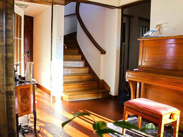 Yverdon-les-Bains - Villa 7.5 Locali - Vendita acquistare TissoT Immobiliare