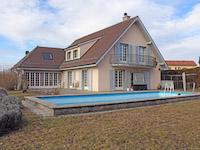 Villars-Ste-Croix - Splendide Villa individuelle 6.5 Zimmer - Verkauf - Immobilien