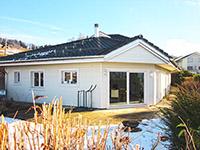 Le Mont-Pélerin - Splendide Villa individuelle 4.5 pièces - Vente immobilière