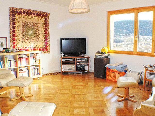 Ballaigues - Villa 10.5 Rooms - Sell buy TissoT real estate