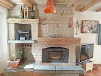 Vétroz - Splendide Villa individuelle 6 pièces - Vente immobilière