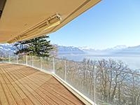 Le Mont-Pèlerin - Splendide Appartement 5.5 pièces - Vente immobilière