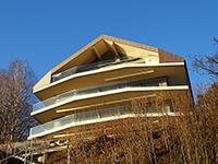 Agence immobilière Le Mont-Pèlerin - TissoT Immobilier : Appartement 5.5 pièces