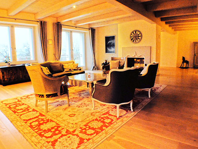 Suscevaz - Ferme 6.5 Rooms - Sell buy TissoT real estate