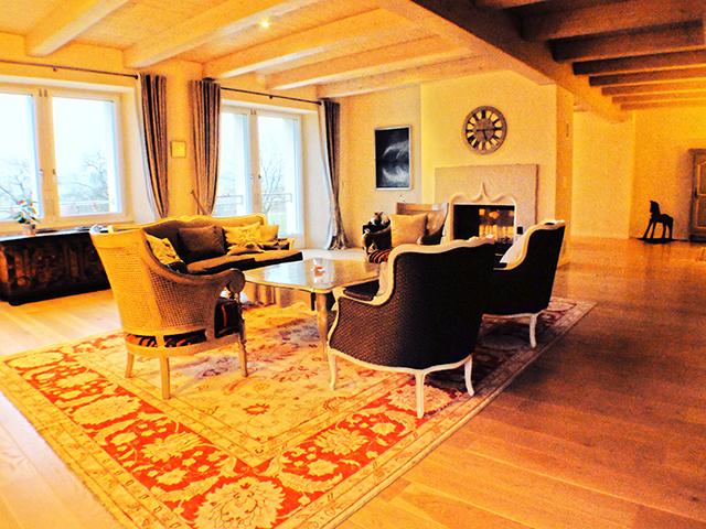 Suscevaz - Splendide Ferme 6.5 pièces - Vente immobilière