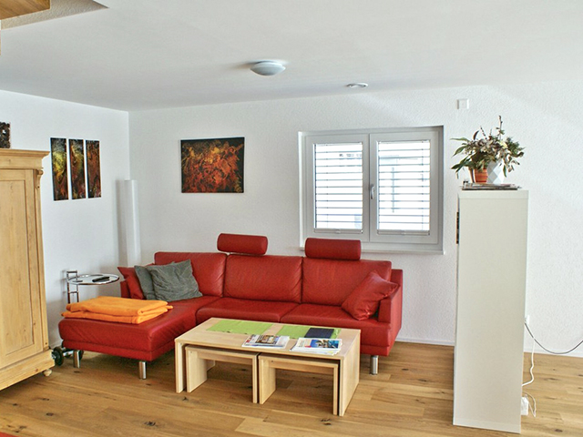 Egliswil - Splendide Maison 7.5 pièces - Vente immobilière
