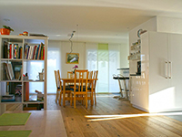 Achat Vente Egliswil - Maison 7.5 pièces