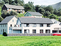 Egliswil - Splendide Immeuble 8.5 pièces - Vente immobilière