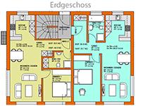 Bien immobilier - Egliswil - Immeuble 8.5 pièces
