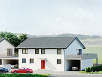 Agence immobilière Egliswil - TissoT Immobilier : Immeuble 8.5 pièces