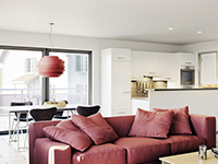 EGLISWIL 5704 - MUHLEWEG - promotion Villa individuelle