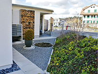 Promotion MUHLEWEG - Villa individuelle - EGLISWIL